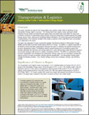 Transportation and Logistics PDF