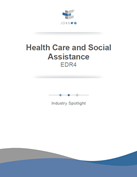 Health Care and Social Assistance Report